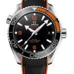 OMEGA SEAMASTER PLANET OCEAN 600M 43.5MM CO-AXIAL MASTER CHRONOMETER