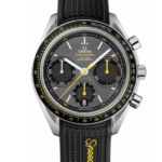 OMEGA SPEEDMASTER RACING CHRONOMETER GREY CHRONOGRAPH