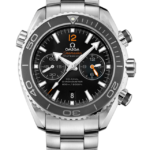 OMEGA SEAMASTER PLANET OCEAN 600M CHRONOGRAPH 45.5MM