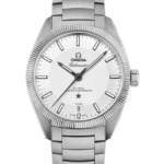 OMEGA CONSTELLATION GLOBEMASTER MASTER CHRONOMETER 39MM