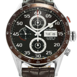 Tag Heuer Carrera Chronograph Day-Date Automatic